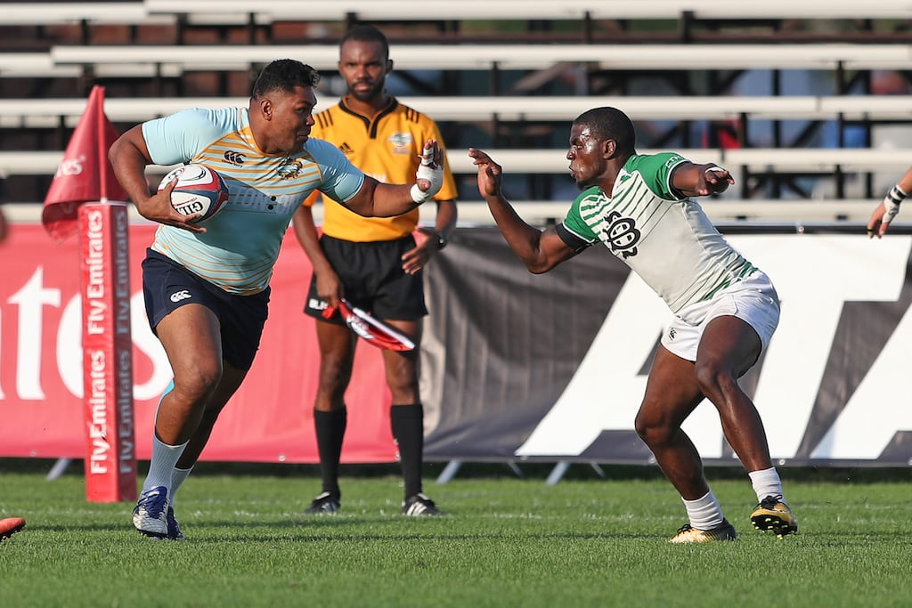 Men's Club Sevens Pool Preview