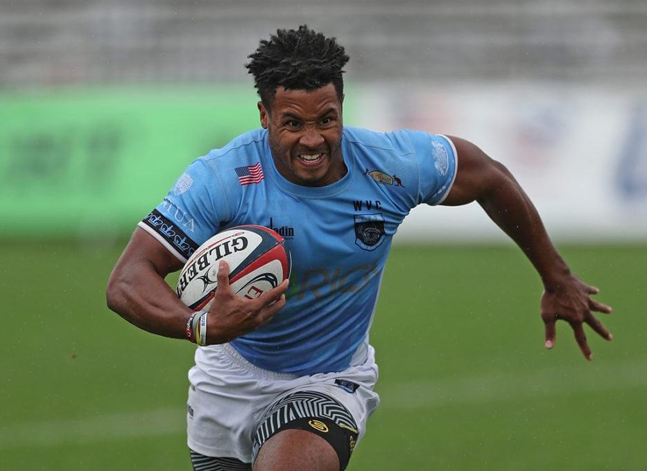 The Empire City: A Rugby Town Like Few Others