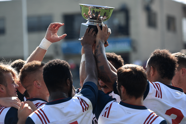 Men's Falcons, Collegiate All-American Sevens' Rosters Announced for RugbyTown Sevens