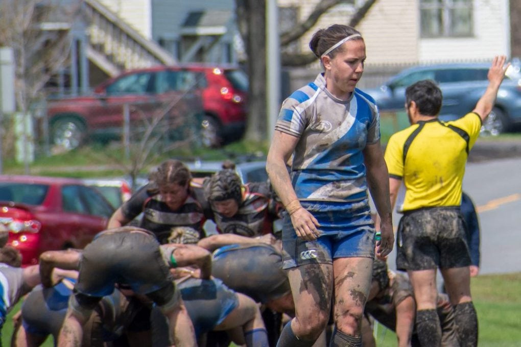 Club Saturday Six Pack: Eastern Women's Division I Competition Debuts
