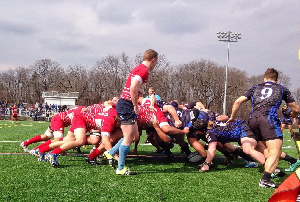 Club Saturday Six Pack: American Rugby Premiership and Midwest Men's Premiership Kick Off