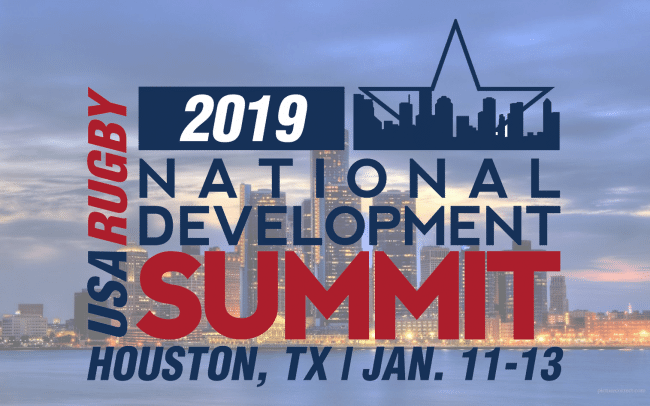 Houston, TX to Host 2019 National Development Summit