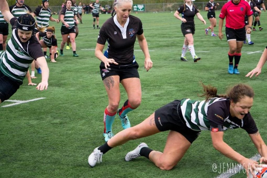 Club Rugby Saturday Six Pack: Critical Games Across the Country