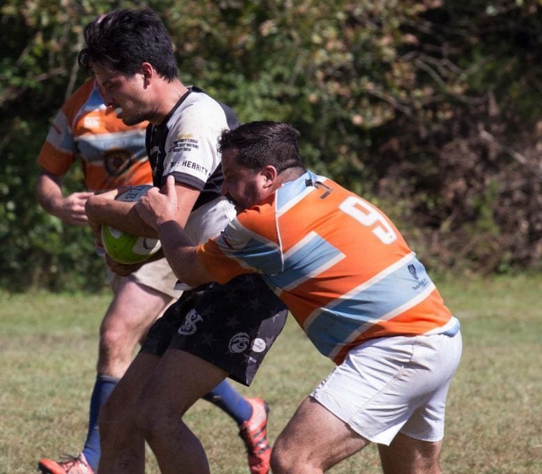 Club Rugby Saturday Six Pack: Rematches Offer Shot at Redemption