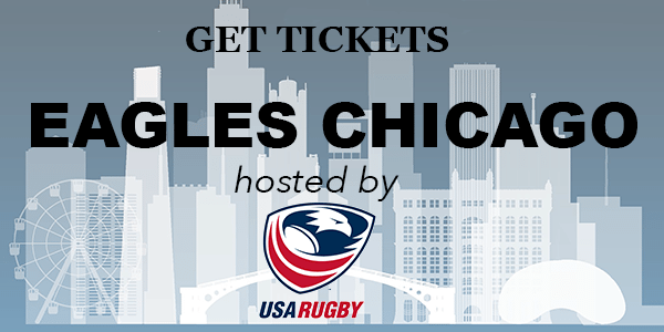 Eagles Chicago - Get Tickets Now