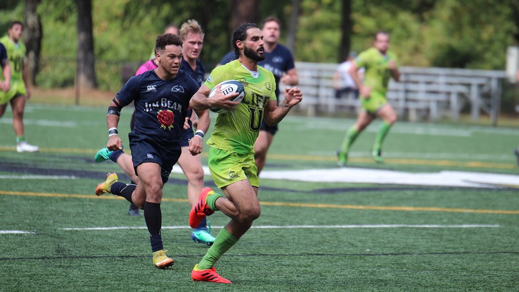 Club Rugby Saturday Six Pack: Pivotal Weekend for Premier Teams