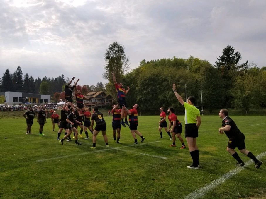 Pacific North Recap: Divisional Powerhouses Solidifying