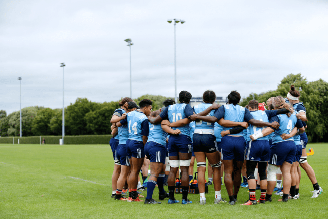 USA Women's Selects confirmed to face England A this November