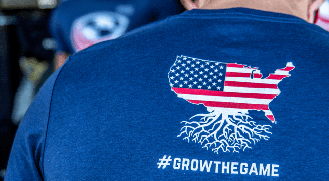 USA Rugby and Wear Your Roots team up to inspire and support grassroots rugby