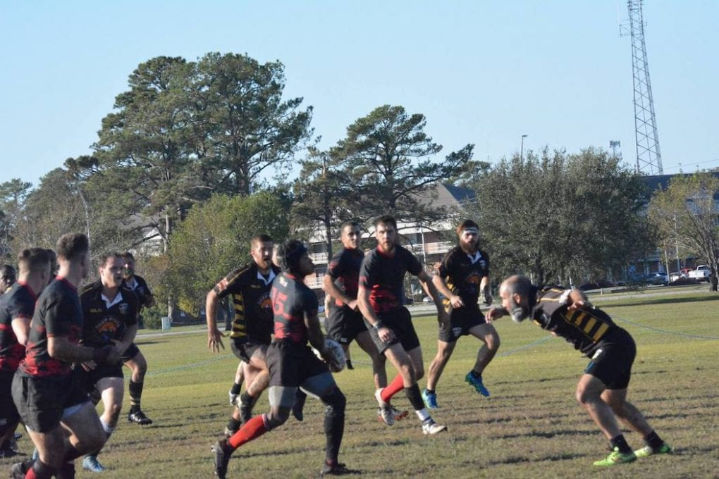 Southern Region Puts Bow on Fall Play