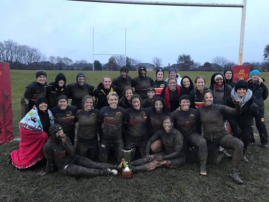 Midwest Finds Champions Amidst Mud and Snow