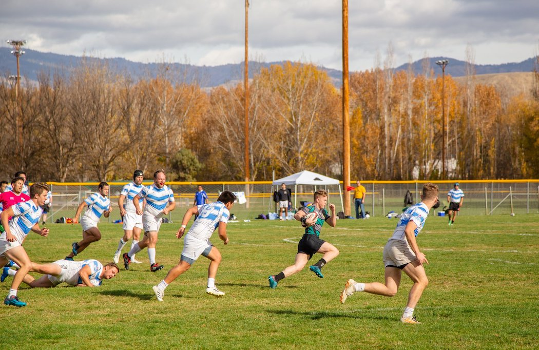 Pacific North Recap: Babboni Cup Comes Back to Valley