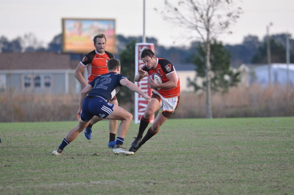 Teams Advance Through to Fall College Championship Weekend