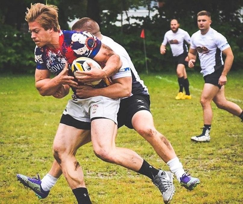Club Rugby Saturday Six Pack: Teams Eager to Finish on a High Before Winter Break
