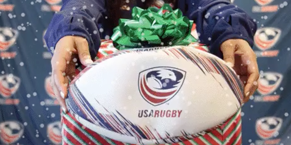 NDS Registration for You; the Gift of Rugby for Them