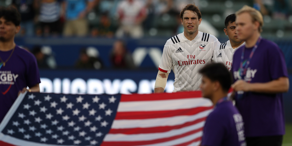 USA Rugby 2018: Year in Review