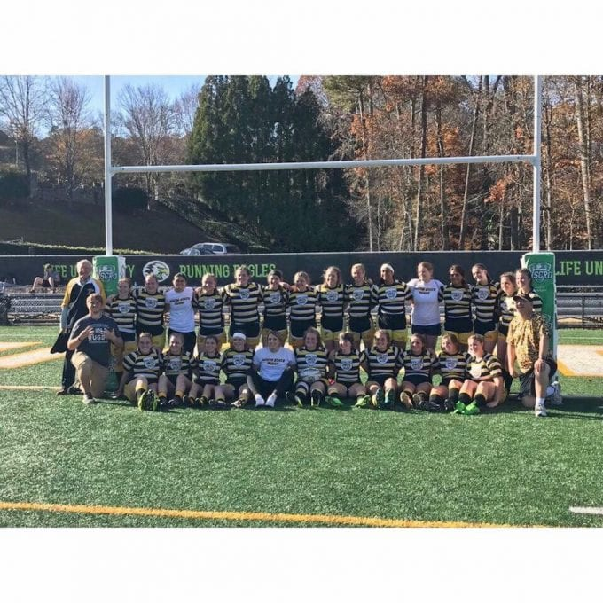 Wayne State Secures 2018 NSCRO Women's Title