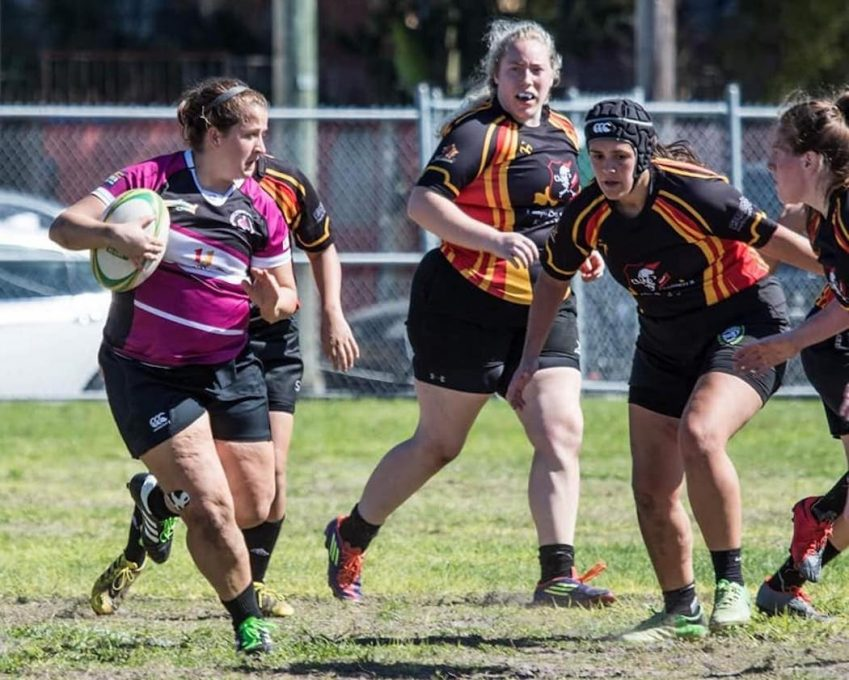 Club Rugby Saturday Six Pack: Rivalries are Renewed