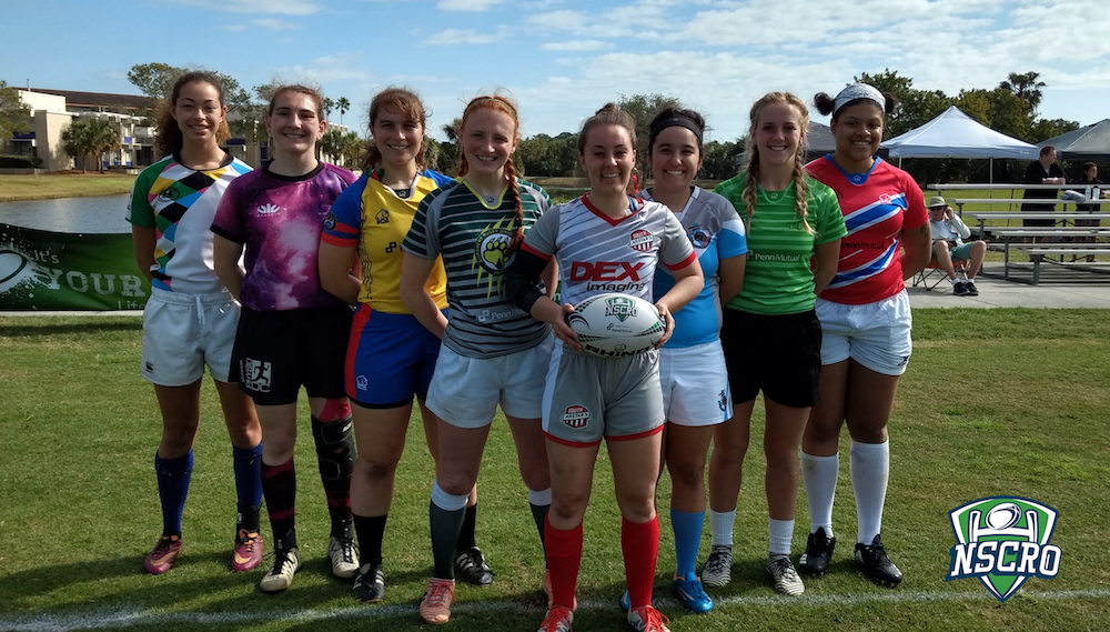 USA Rugby and NSCRO renew strategic partnership