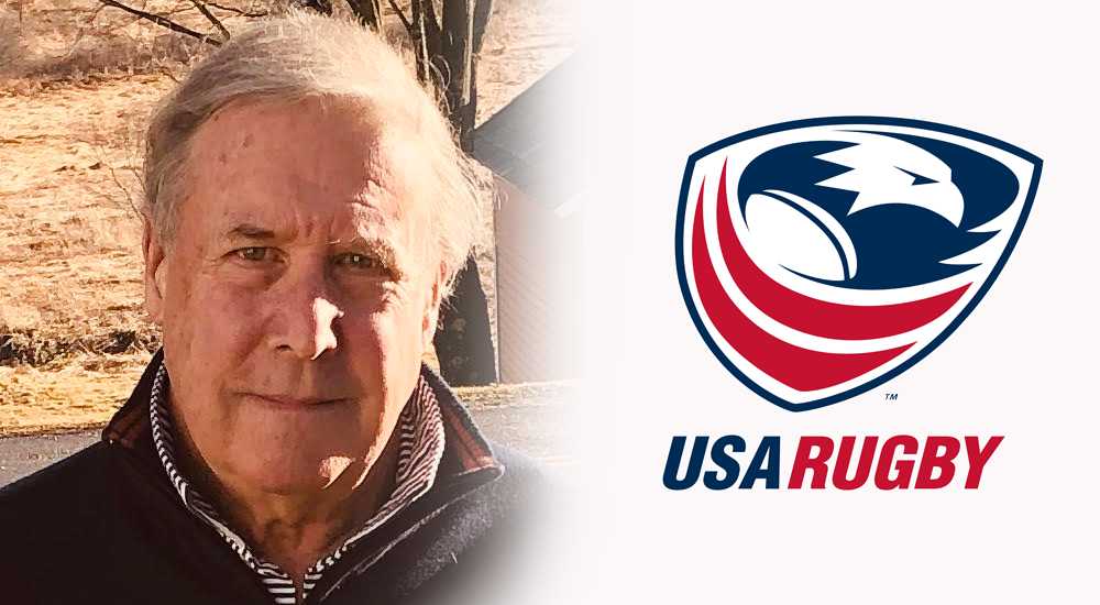 Mike McKenna named to USA Rugby Board of Directors