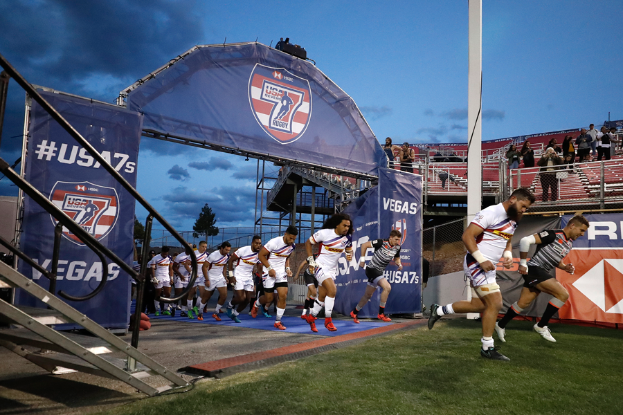 USA Men's Sevens Preview: HSBC USA Sevens 2019