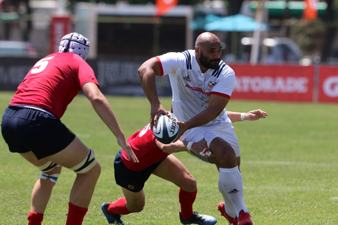 #ARC2019 attracting a new rugby audience in the Americas