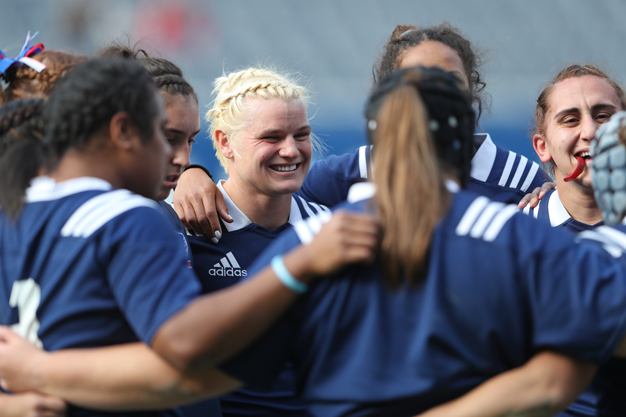 USA Rugby announces Road to 2021 Campaign for Women's National Team 15s