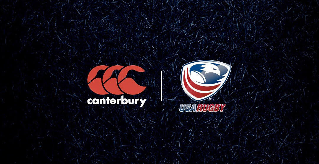 USA Rugby and Canterbury renew kit partnership