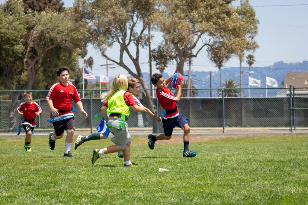 Rookie Rugby: 10 Reasons You Should Get Involved