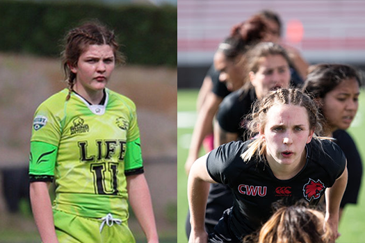 Sisters Could Become Opponents at the Women's D1 Elite Semifinals
