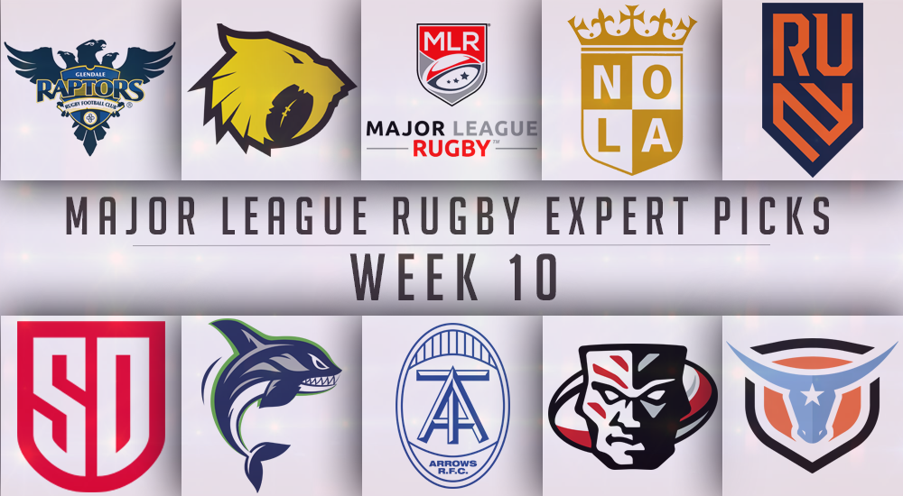 MLR Picks Week 10: Key Matchups Across the Competition