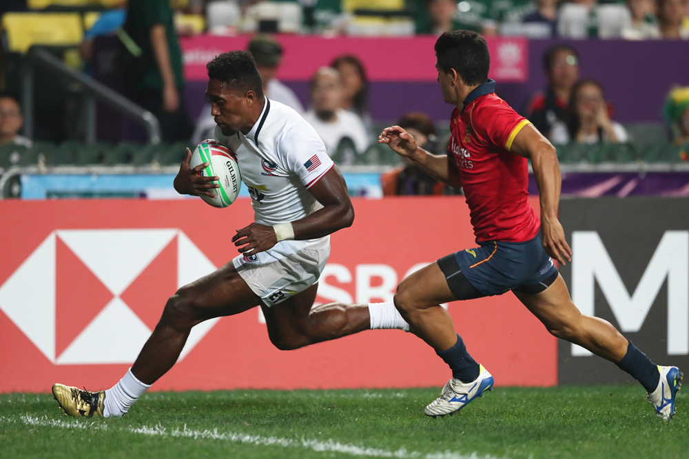 USA Men's Sevens Preview: HSBC Singapore Sevens 2019