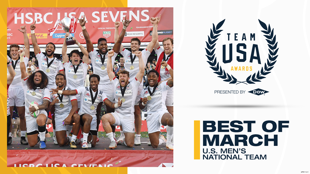 News   USA Rugby Men's Eagles Sevens   Page 21