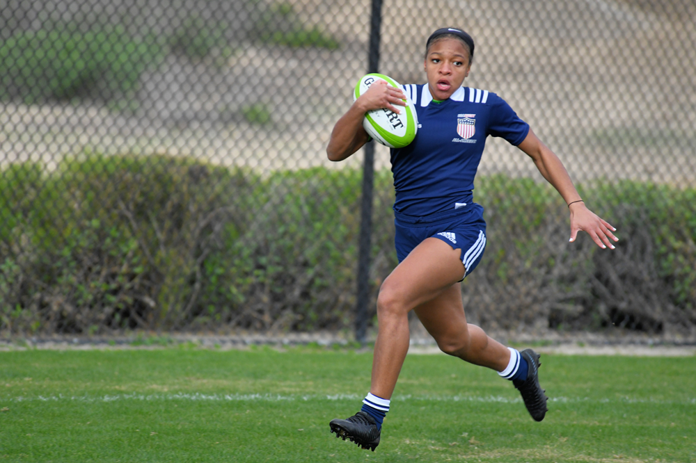 U20 Women's Performance Squad and Hawk Eye Player Group announced