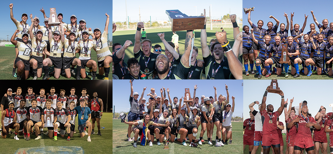 2019 College 7s National Championships Recap