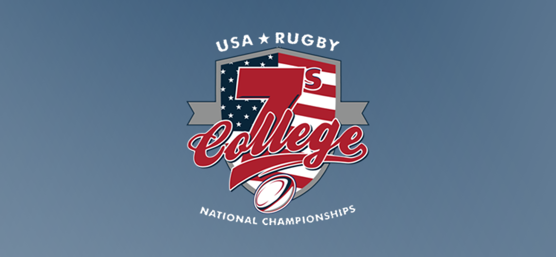 College Sevens National Championship Pools and Schedule Confirmed