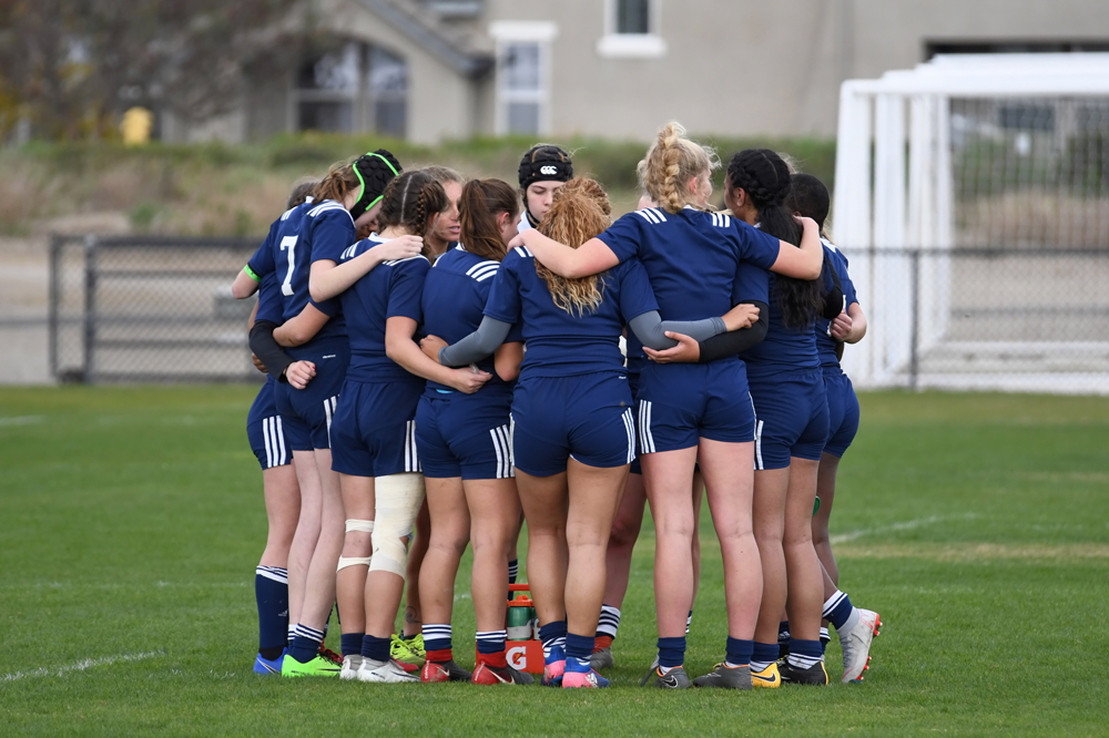 Girls High School All-Americans set for NextGen Sevens tournament in Canada