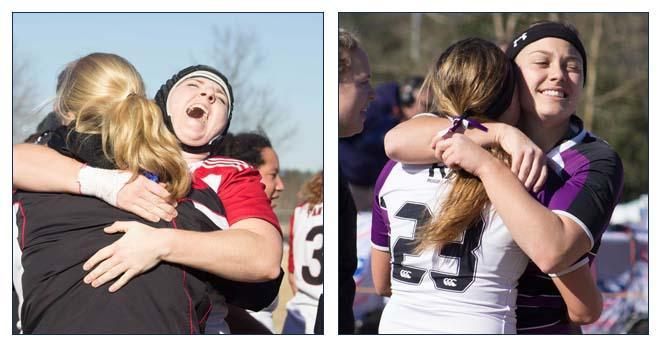 Winona State, Davenport to play for Women's DII Fall Championship