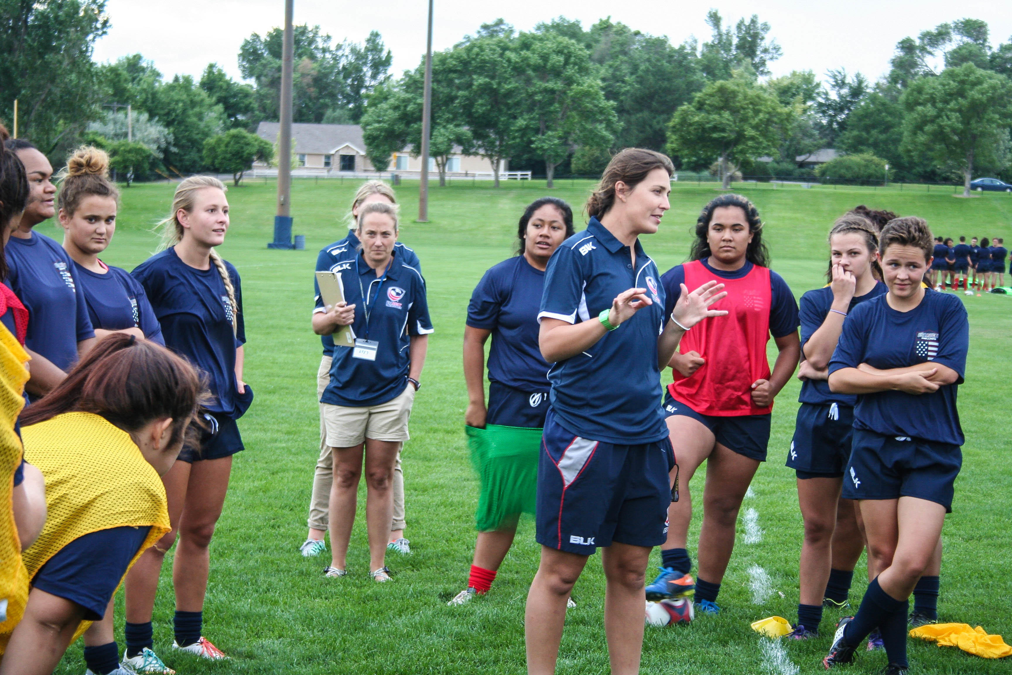 2015 USA Rugby Coach of the Year nominations now open