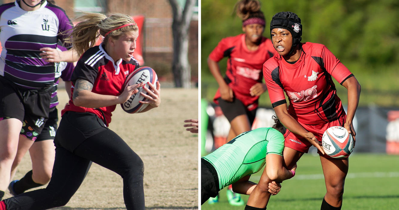 USA Rugby announces women's age-grade player pool