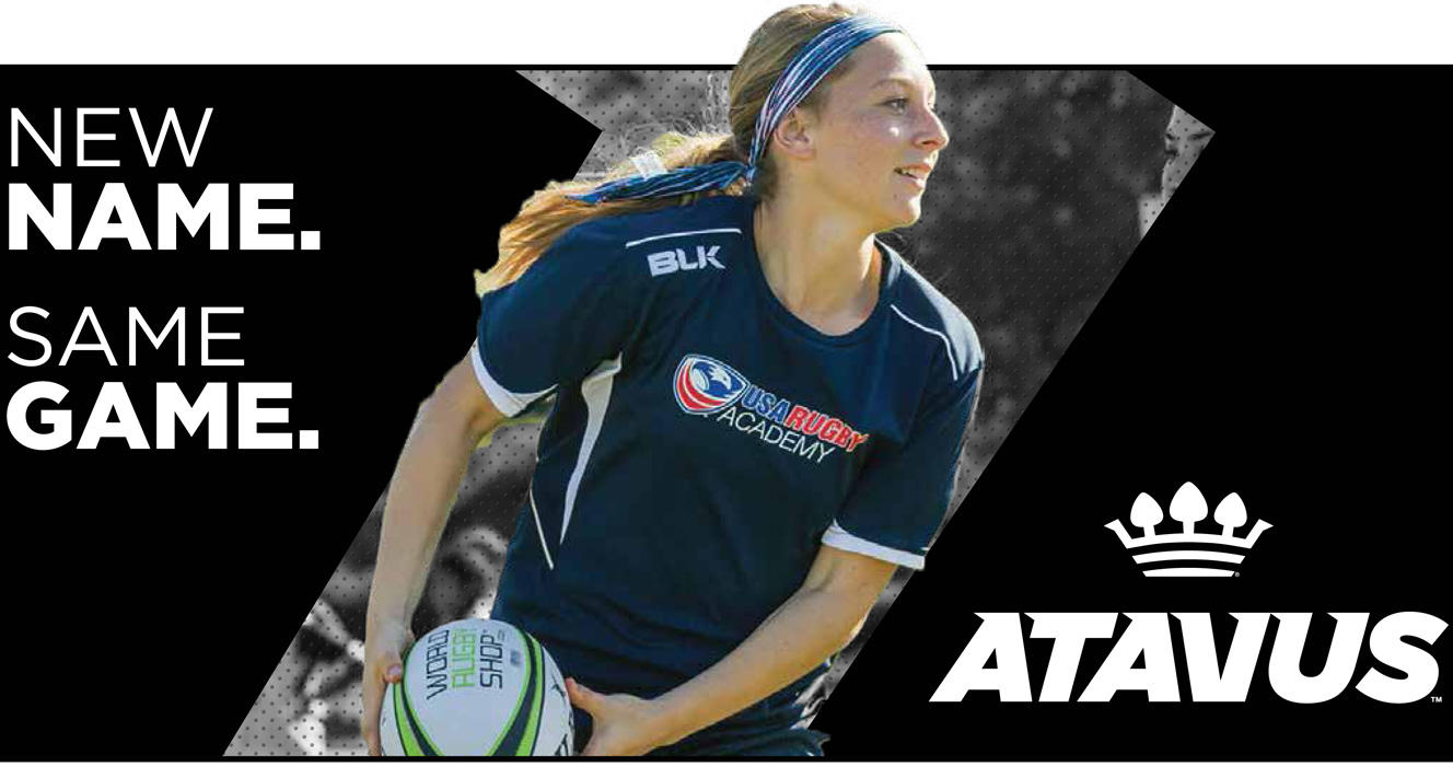 ATAVUS launches to champion growth of American rugby