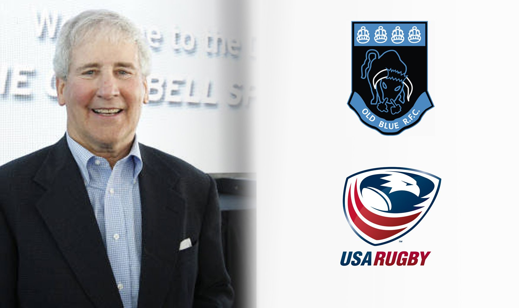 USA Rugby loses a giant in Bill Campbell, founding member of Old Blue