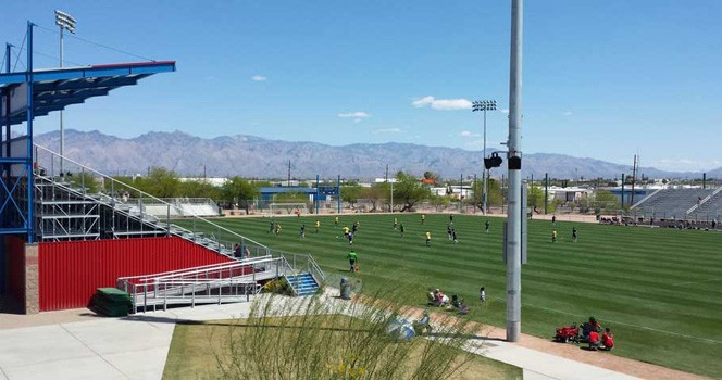 2016 Spring Club Playoff locations announced