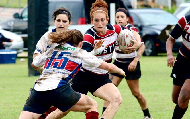 Plenty of postseason experience returns to Women's DII Club Quarterfinals