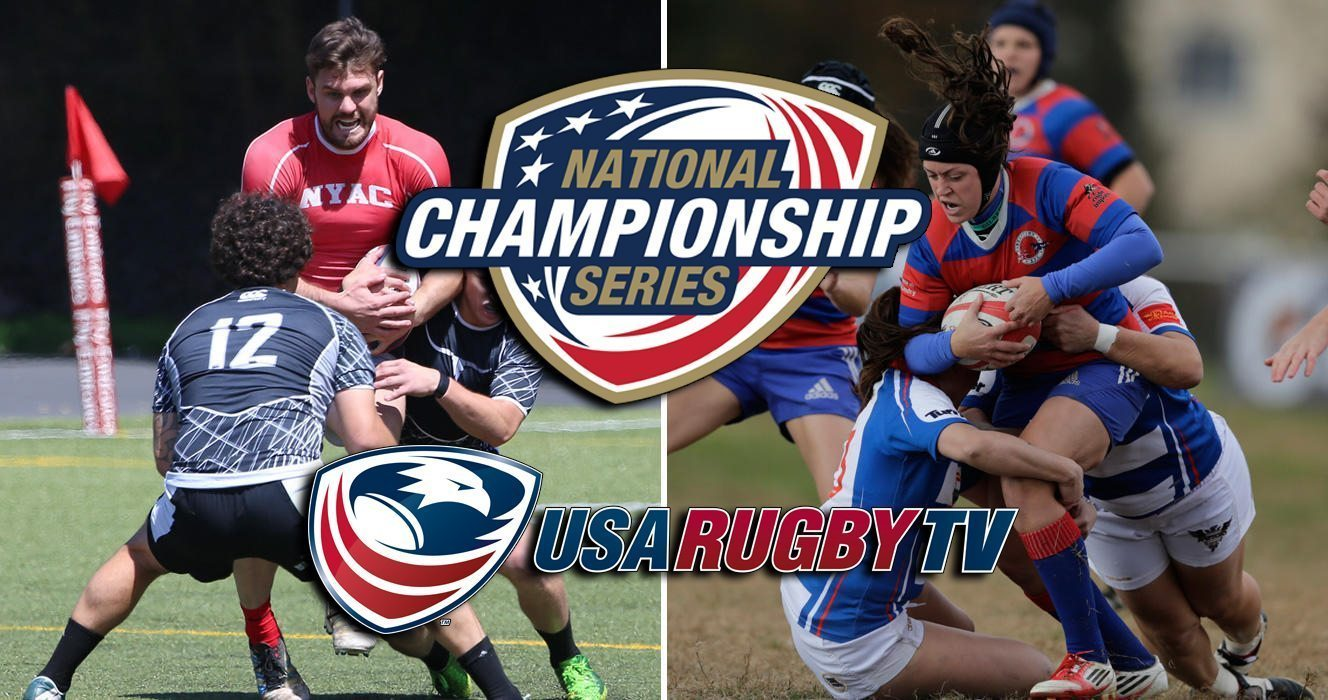 Club playoffs to air LIVE on USARugbyTV.com
