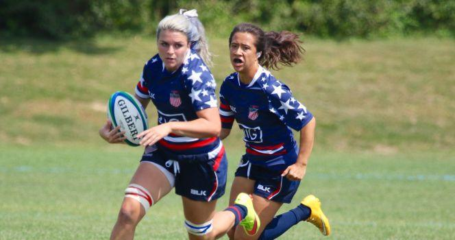 Committee formed to oversee Women's Collegiate All-Americans