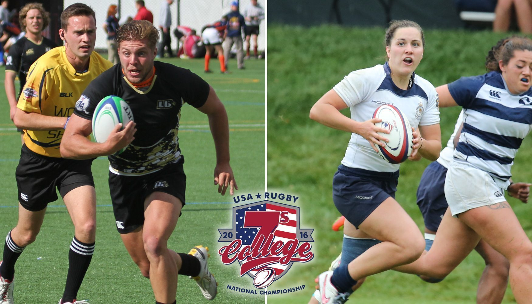 National Champions highlight massive College 7s field