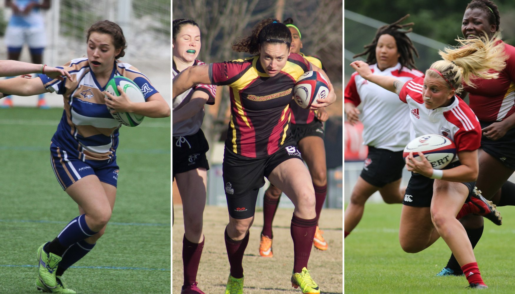 Davenport up for second National Championship in first Women's DII bracket at College 7s