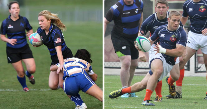 Pilot program to extend veteran eligibility in college rugby