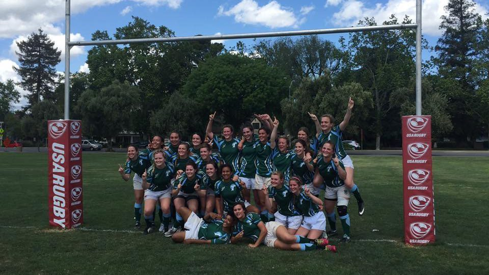 Tulane wins Division II Spring Championship in California